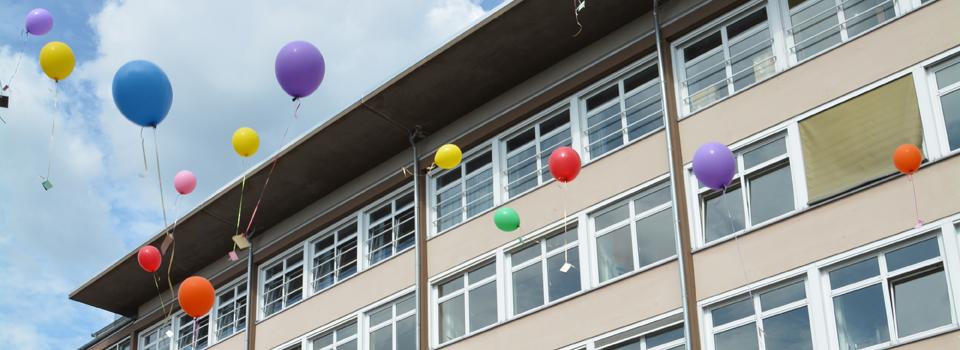Bettinaschule Frankfurt